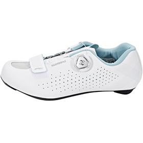 Shimano SH-RP5 Fahrradschuhe Women White